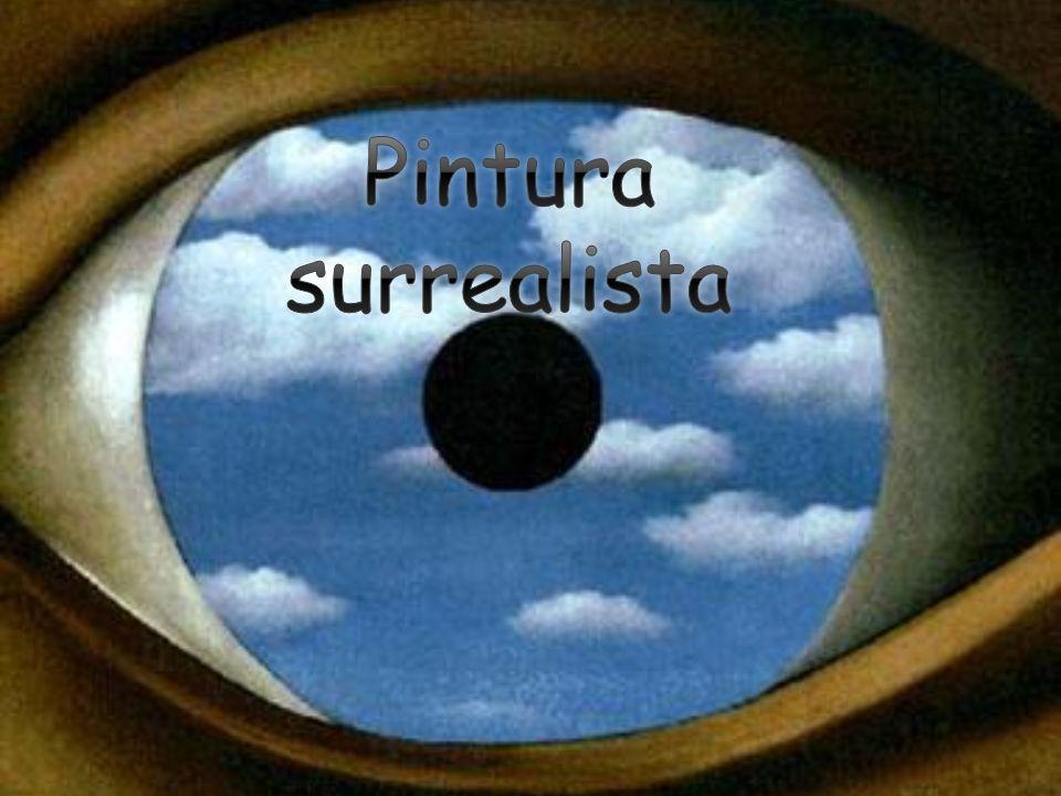 Los pintores surrealistas trataban de liberar la imaginación accediendo al subconsciente, lo más profundo del ser humano.