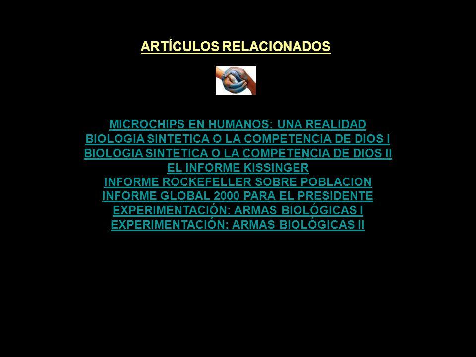 ARTÍCULOS RELACIONADOS EL FIN DEL LETARGO – EL PODER FARMACÉUTICO VACUNAS QUE DEBILITAN, ENFERMAN Y MATAN GUERRA BIOLÓGICA: DE PADRES CANÍBALES Y EXPERIMENTACIÓN MIGUEL JARA, PERIODISTA ACTIVISTA ENTREVISTÁIS A… MIGUEL JARA LOS EXCESOS DE LA INDÚSTRIA FARMACÉUTICA LOS CRIMENES DE LAS FARMACÉUTICAS LA FARMACIA DE LOS POBRES