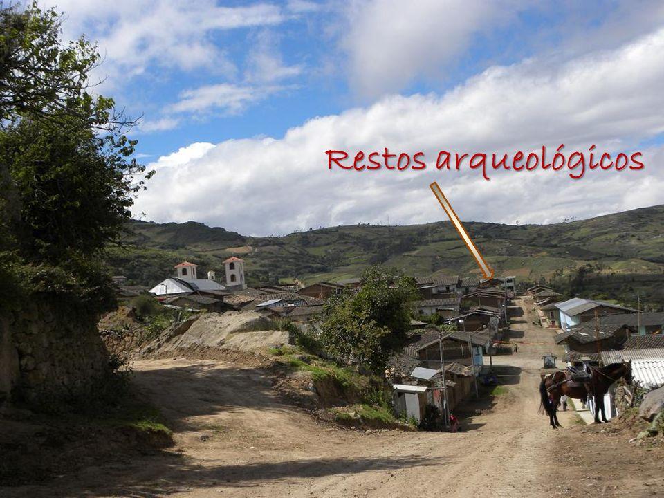 EL CAMINO REAL GUANBO TANBO RREAL Los tambos eran construcciones de arquitectura y tamaño variado cuya función estaba vinculada principalmente al aloj
