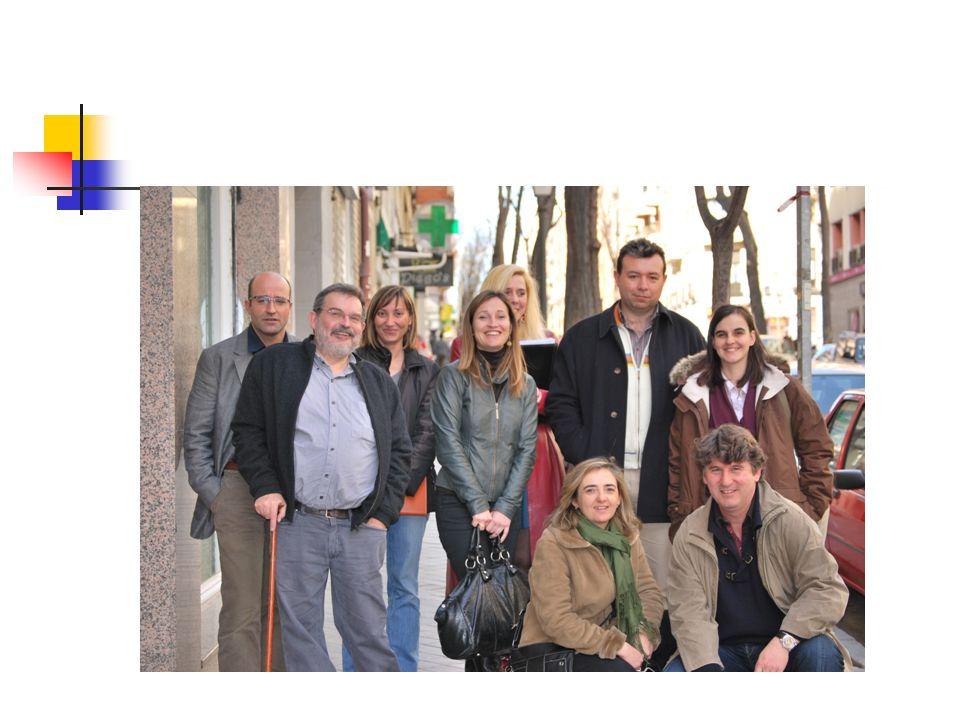 VII CURSO Evaluación y selección de medicamenos Sevilla, 12-15 de Mayo de 2009 Paso a paso...