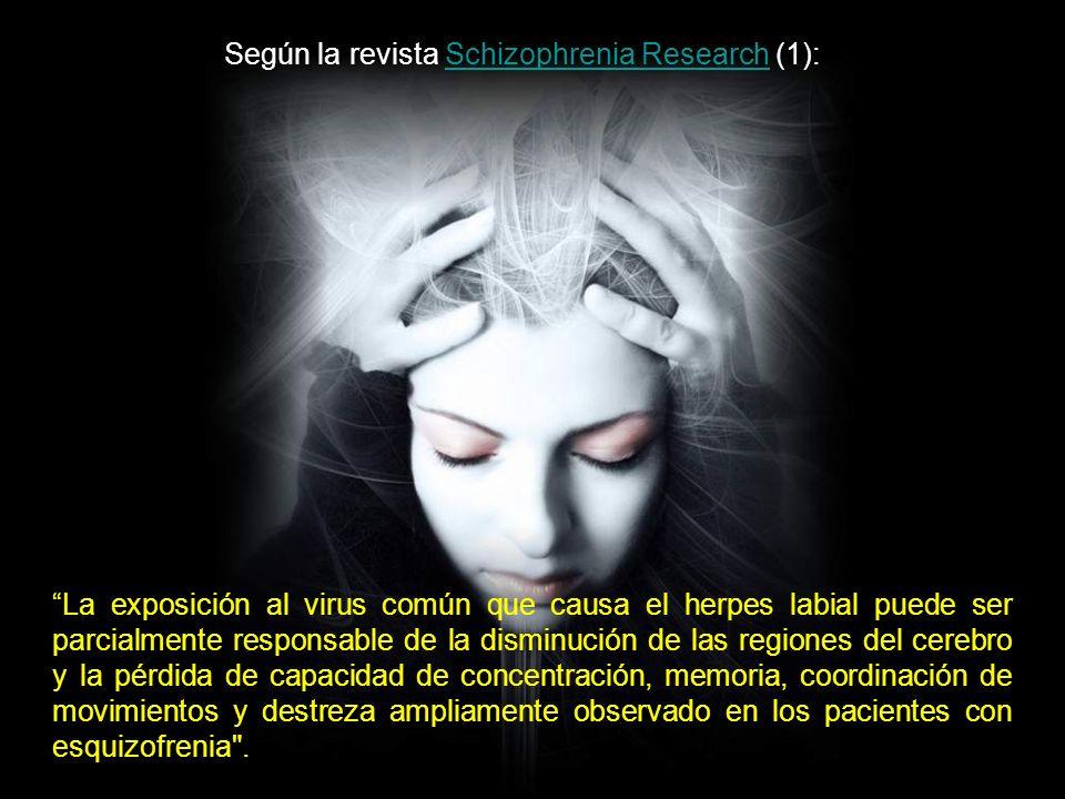 La verdadera patología mental es la del pensamiento que domina en la concepción de la Naturaleza.