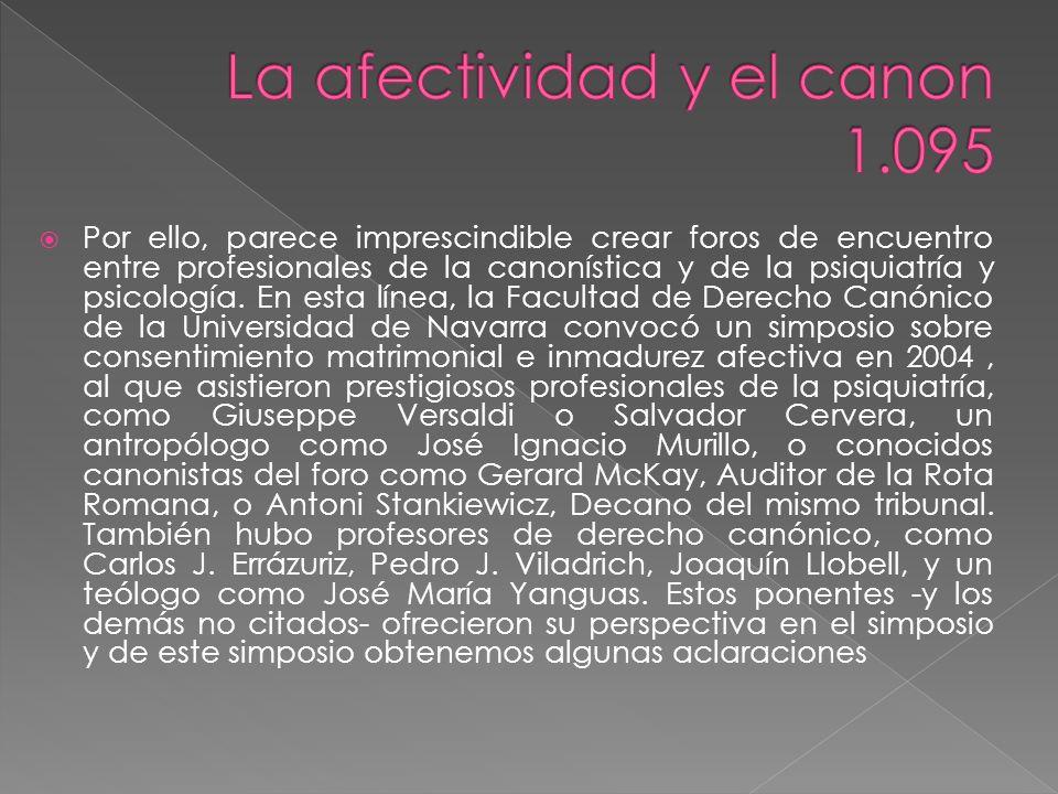 La madurez exigible El Prof.Carlos J.