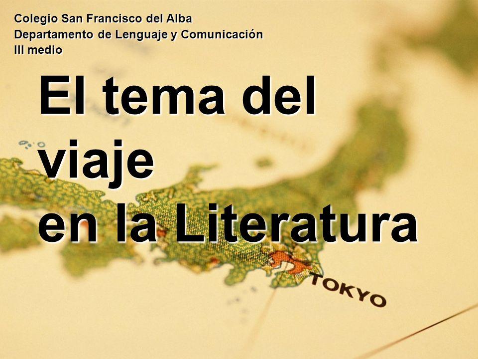 Los Grandes Temas Literarios de Occidente El amor.