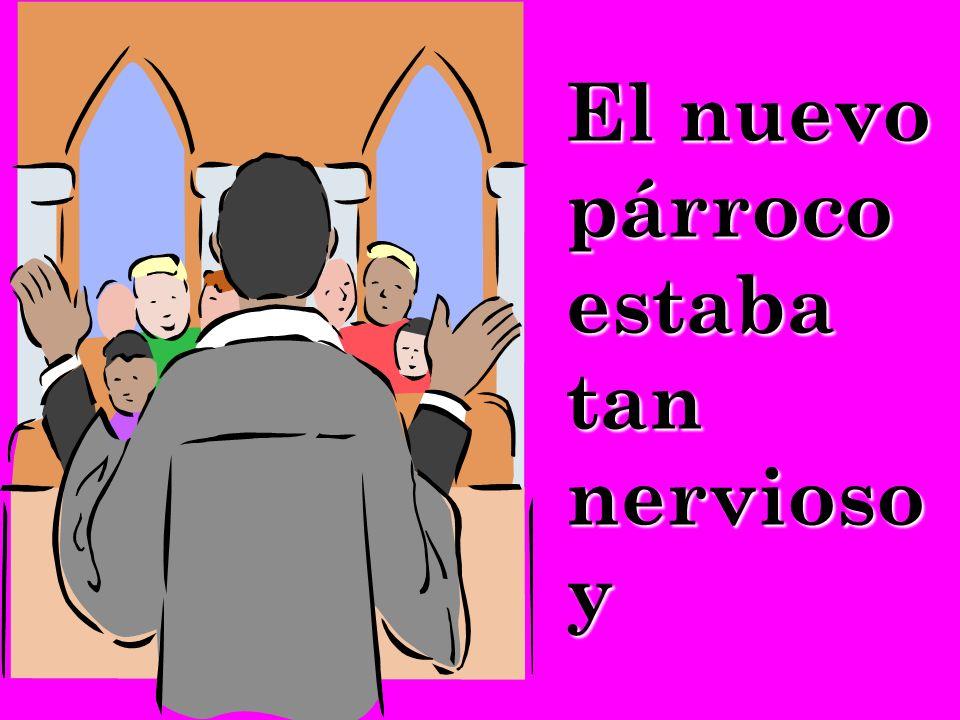 La Iglesia del pueblo se quedó sin sacerdote