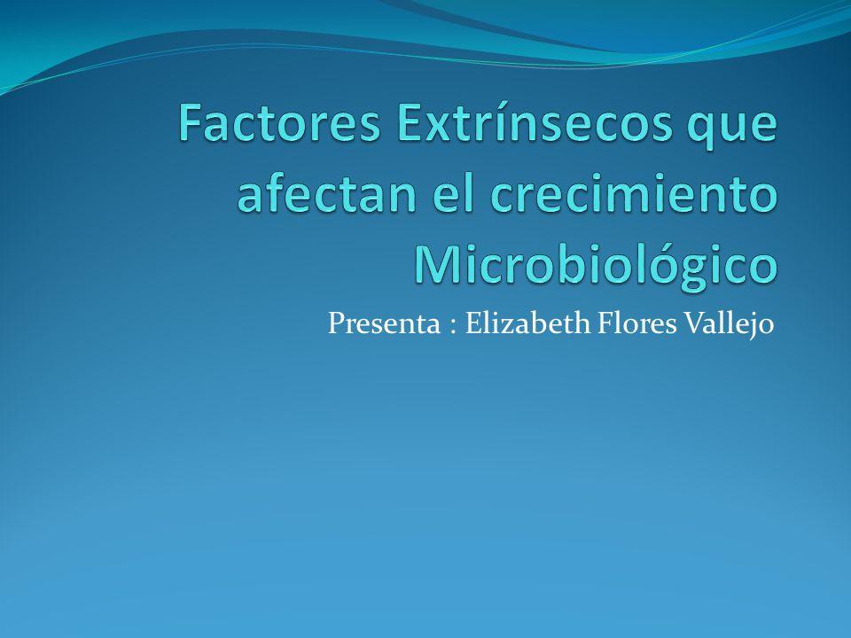 Presenta : Elizabeth Flores Vallejo