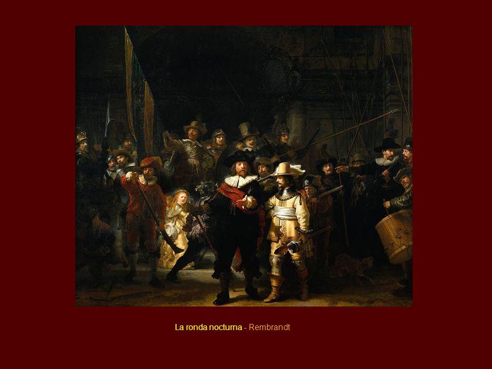 La rendición de Breda - Velázquez