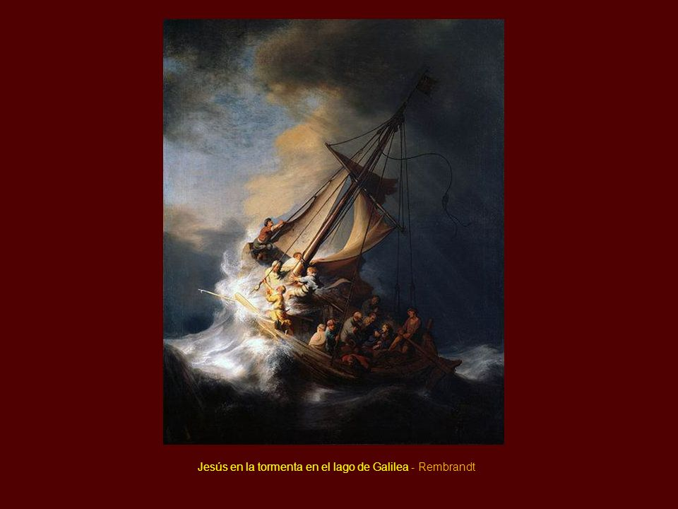 La ronda nocturna - Rembrandt
