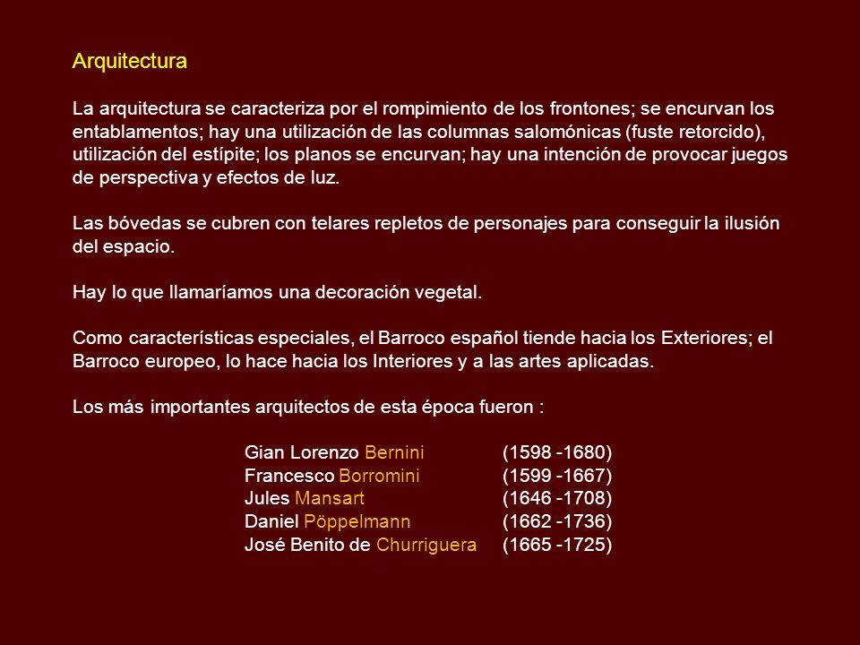 Durante el período Barroco los compositores eran empleados principalmente por las autoridades eclesiásticas y los miembros de la nobleza. A esto se le