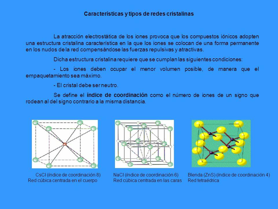 Concepto de energía de red.