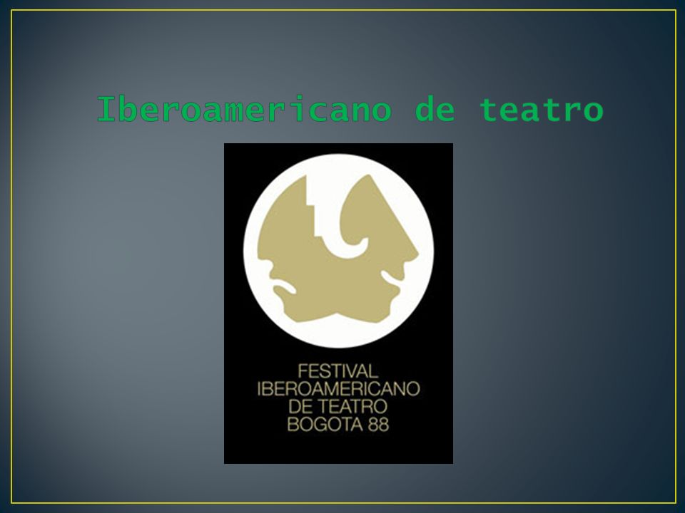 Primera edición.