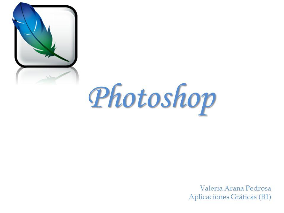 Photoshop Valeria Arana Pedrosa Aplicaciones Gráficas (B1)