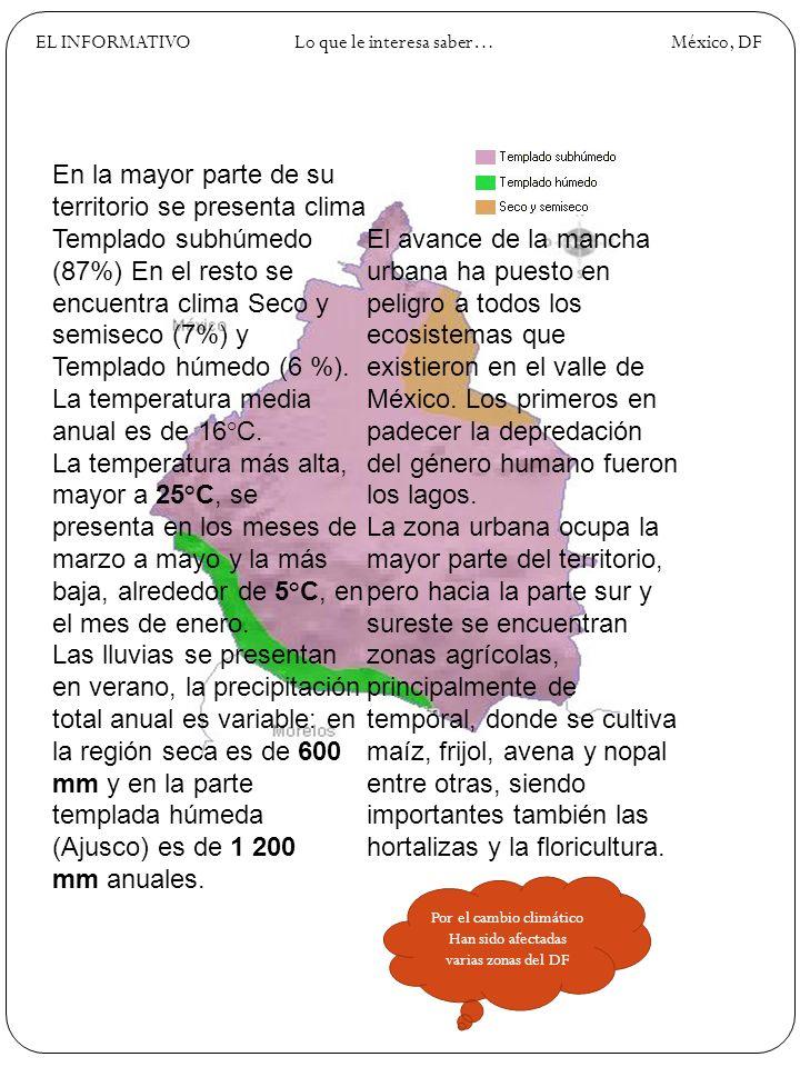 Lo que estamos viendo ahora, mientras en ciertas áreas del país tenemos calores intensos hasta de 50 grados en el norte, en otras partes como Veracruz, Campeche, Yucatán, Quintana Roo, tenemos lluvias intensísimas, Los cambios climáticos tan drásticos que se están dando en territorio mexicano son parA preocupar, pues pueden causar graves daños, advirtió el experto.