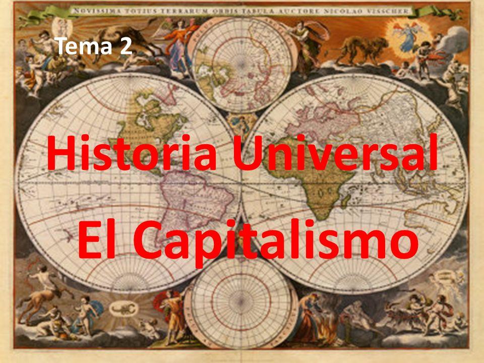 1. El Capital : Ganado