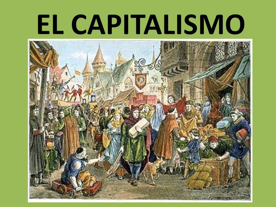 ¿Qué persigue el capitalismo?