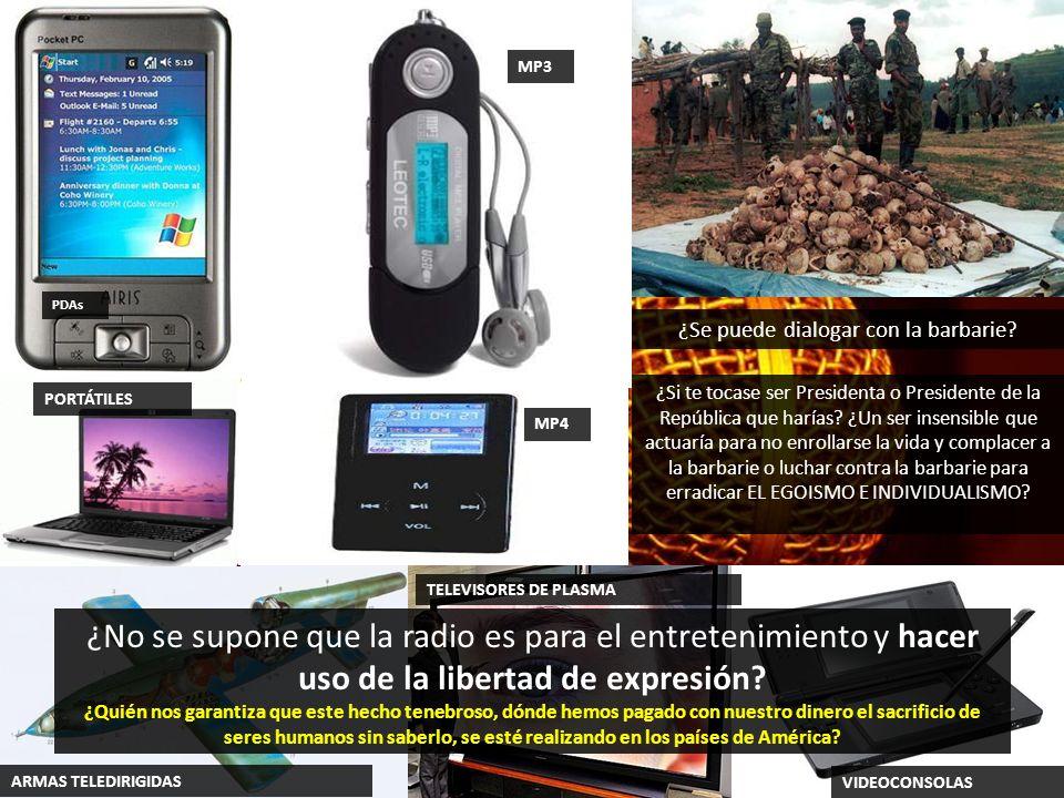 ¿Sabes para que sirve el Tantalio? La Causa de tantas muertes en África MP4 MP3 PDAs PORTÁTILES ARMAS TELEDIRIGIDAS TELEVISORES DE PLASMA VIDEOCONSOLA