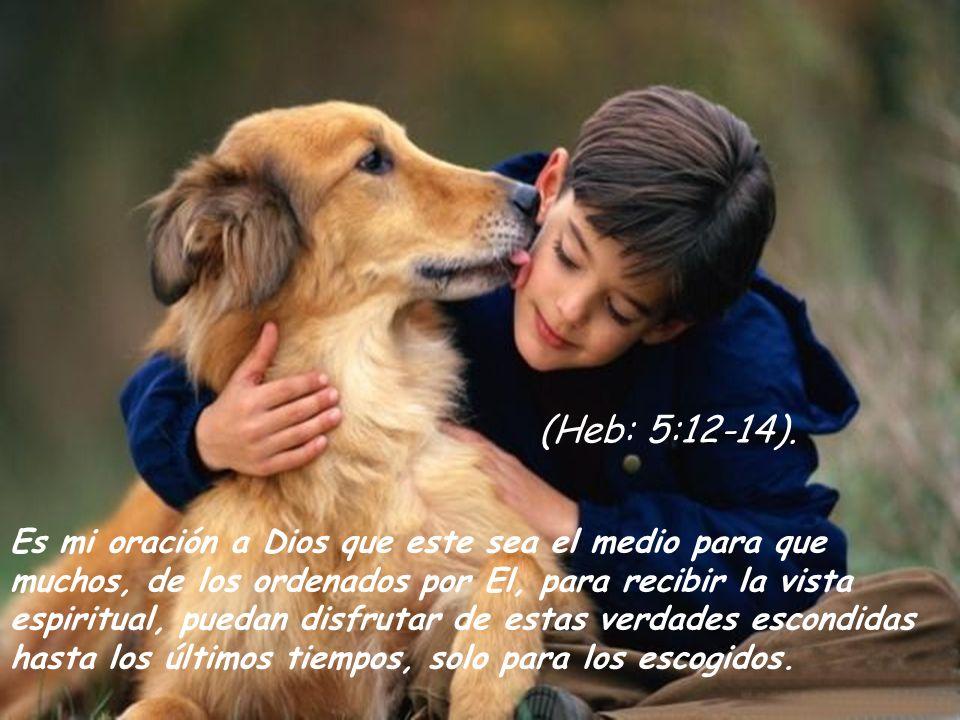 Oíste que fue dicho… El que tiene oídos para oír, que oiga (Mat:13:9) Oíste que fue dicho… El que tiene oídos para oír, que oiga