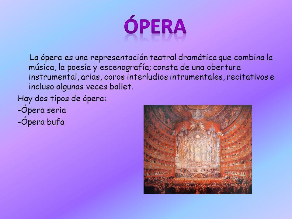 Durante los siglos XVII y XVIII la construcción de instrumentos musicales llegó a cotas de calidad difíciles de superar.