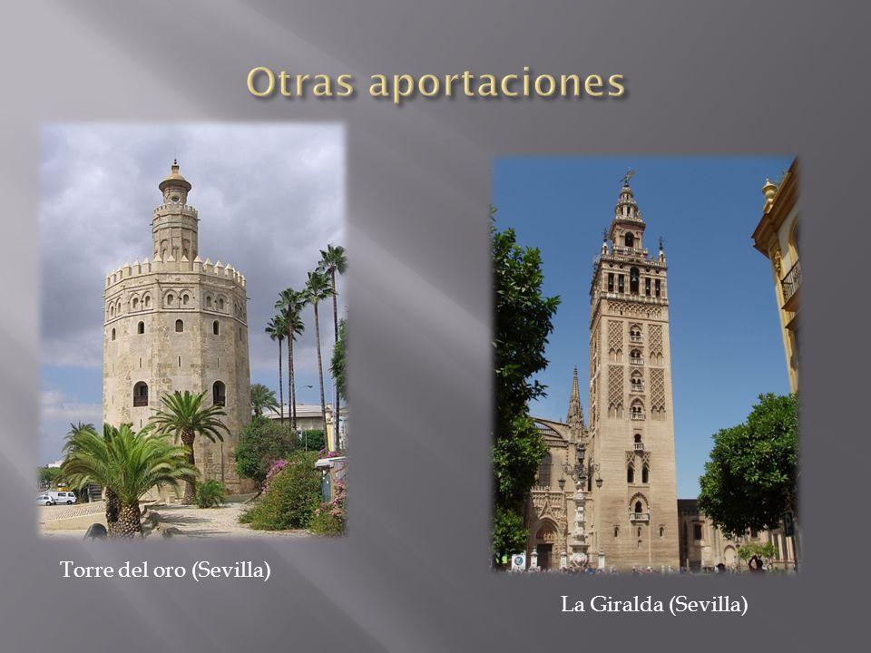 Torre del oro (Sevilla) La Giralda (Sevilla)
