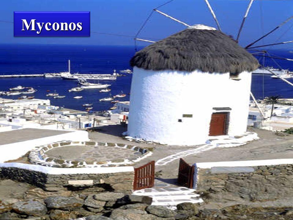 Myconos Myconos