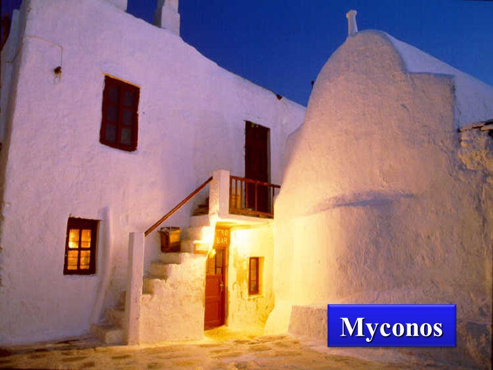 MyconosMyconos