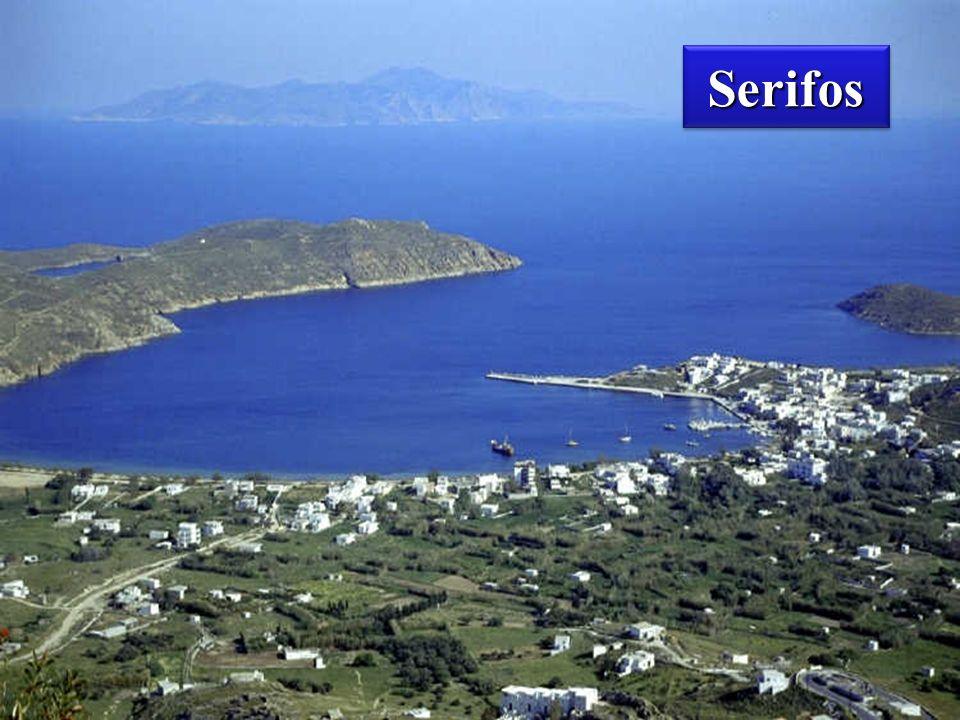 SantoriniSantorini