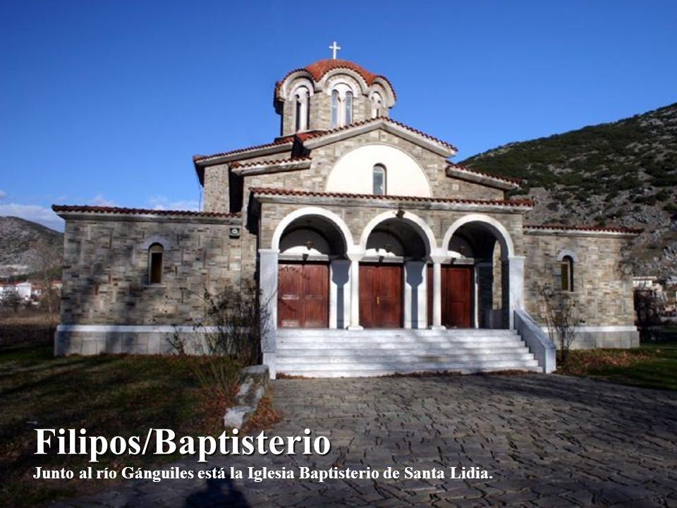 Corinto Corinto San Pablo llega a Corinto y permanece 18 meses (años 51-52: Hch 18, 1-11).
