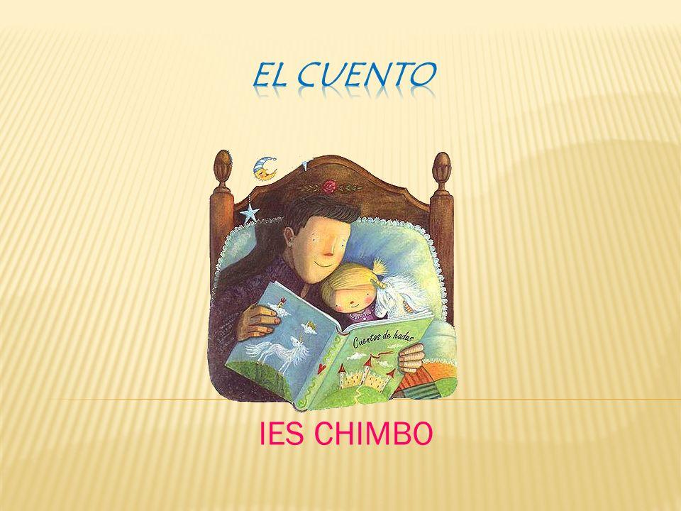 IES CHIMBO