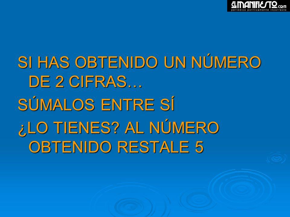 SIGUIENTE PASO: HAZ COINCIDIR TU NUMERO CON LA LETRA DEL ABECEDARIO QUE LE CORRESPONDA (Ej: 1=A, 2=B, etc…)