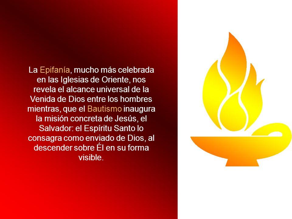 Navidad recuerda la Venida del Salvador en la humildad de la condición humana y desarrolla varios aspectos importantes : no sólo la Venida del Niño (n