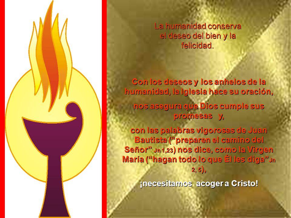 La Epifanía, mucho más celebrada en las Iglesias de Oriente, nos revela el alcance universal de la Venida de Dios entre los hombres mientras, que el Bautismo inaugura la misión concreta de Jesús, el Salvador: el Espíritu Santo lo consagra como enviado de Dios, al descender sobre Él en su forma visible.