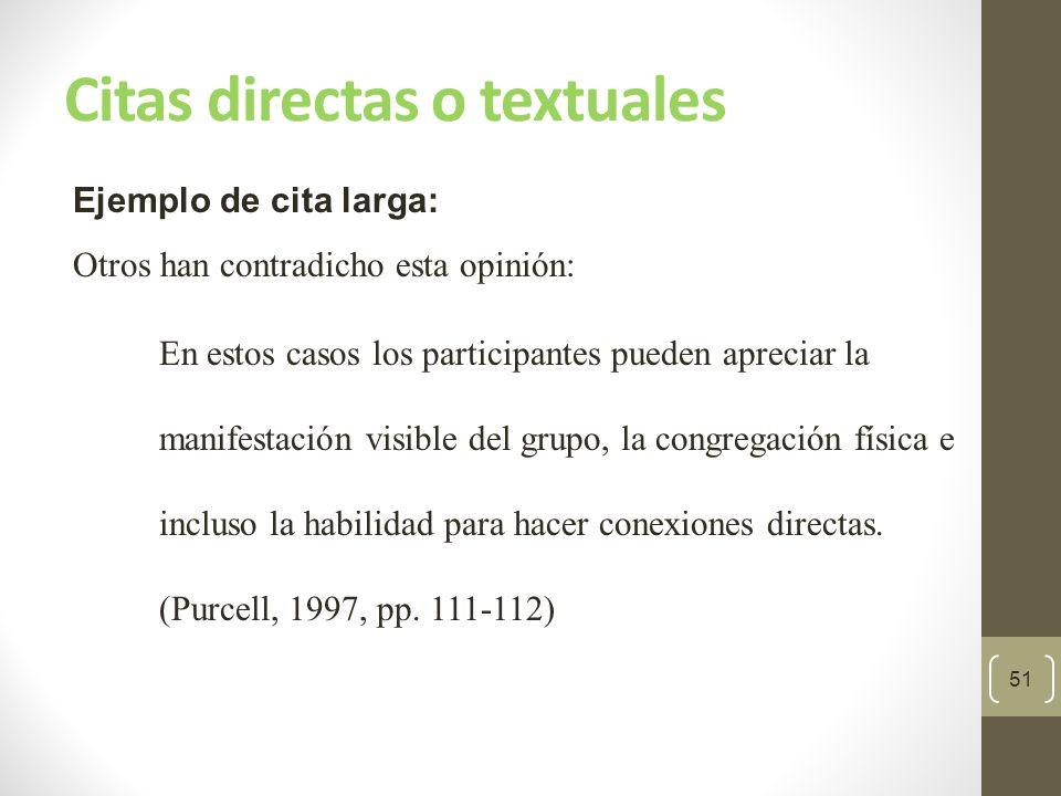Ejercicio de práctica ( Ir a Ex-libris--->investigación--->, curso ---> ejercicio 1 ) 52