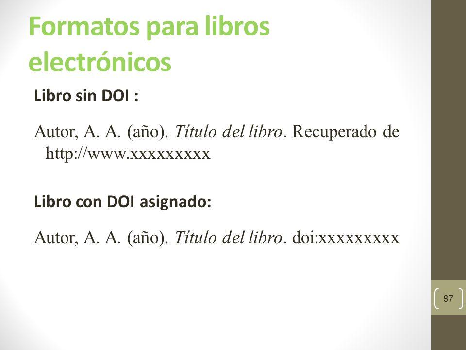 Versión electrónica de libro impreso Versión impresa: Shotton, M.