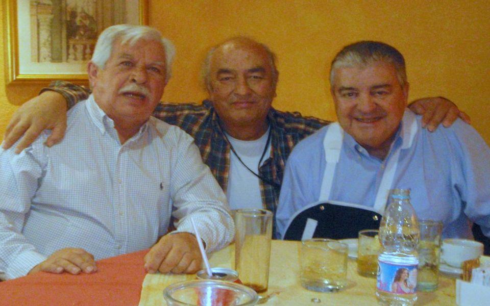 Rest Ragazzi Comida Mensual Octubre 2011 Exalumnos Gen 59
