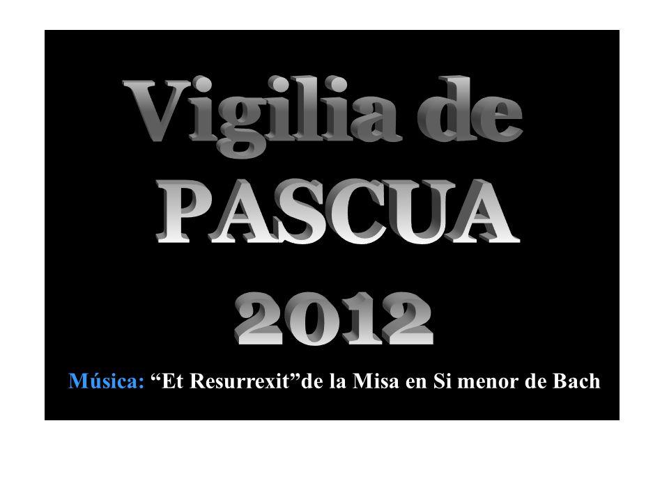 Música: Et Resurrexitde la Misa en Si menor de Bach