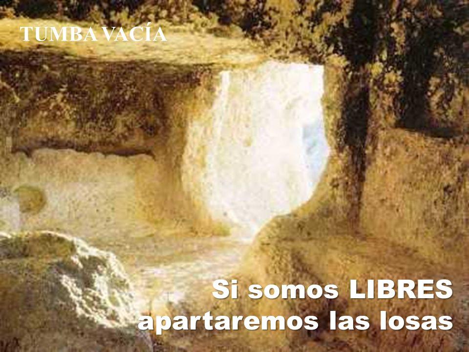 La liberación de Moisés es signo de la Tuya. Tú eres el VENCEDOR del mal y de la MUERTE LA NUEVA LIBERACIÓN 3ª lectura