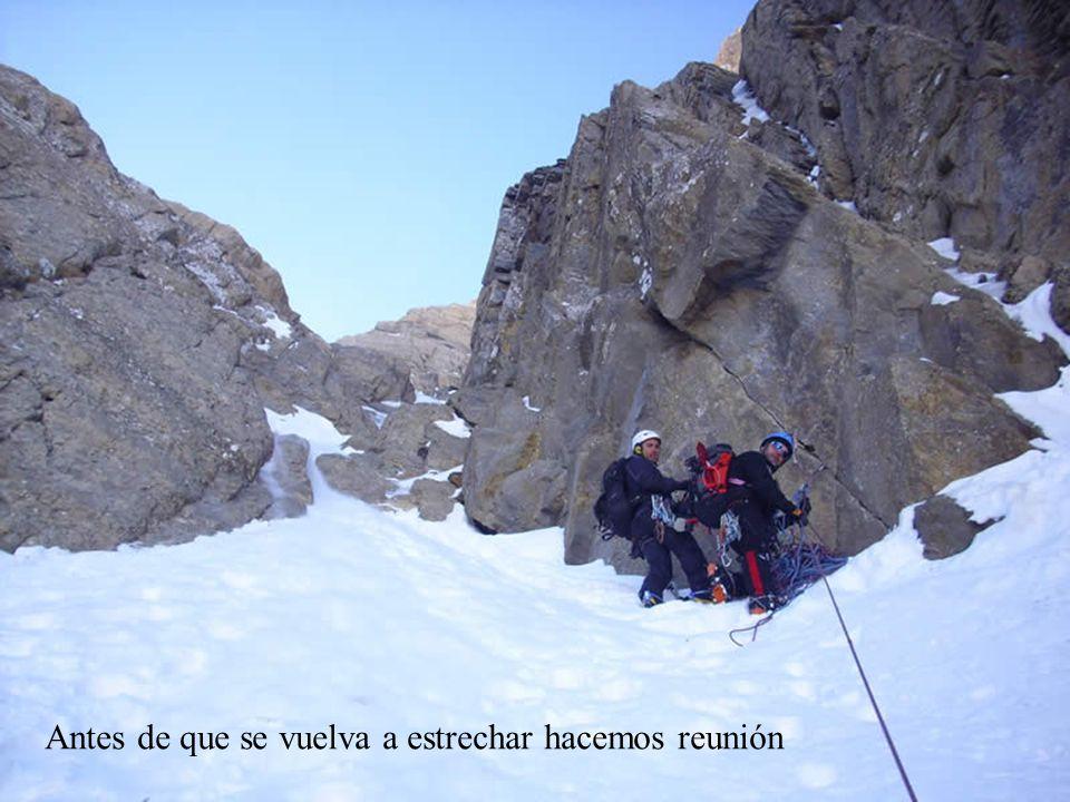 Cumbre de peña Telera 2764m Pepe Jorge Félix