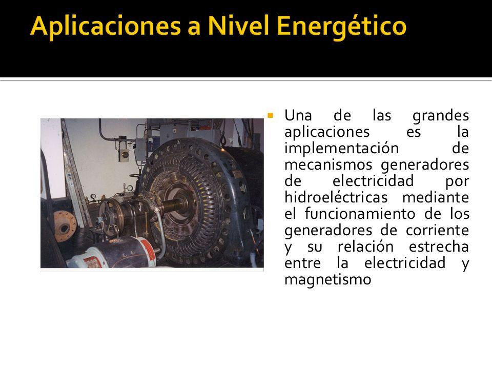 Un generador eléctrico es todo dispositivo capaz de mantener una diferencia de potencial eléctrico entre dos de sus puntos (llamados polos o bornes) transformando la energía mecánica en eléctrica.