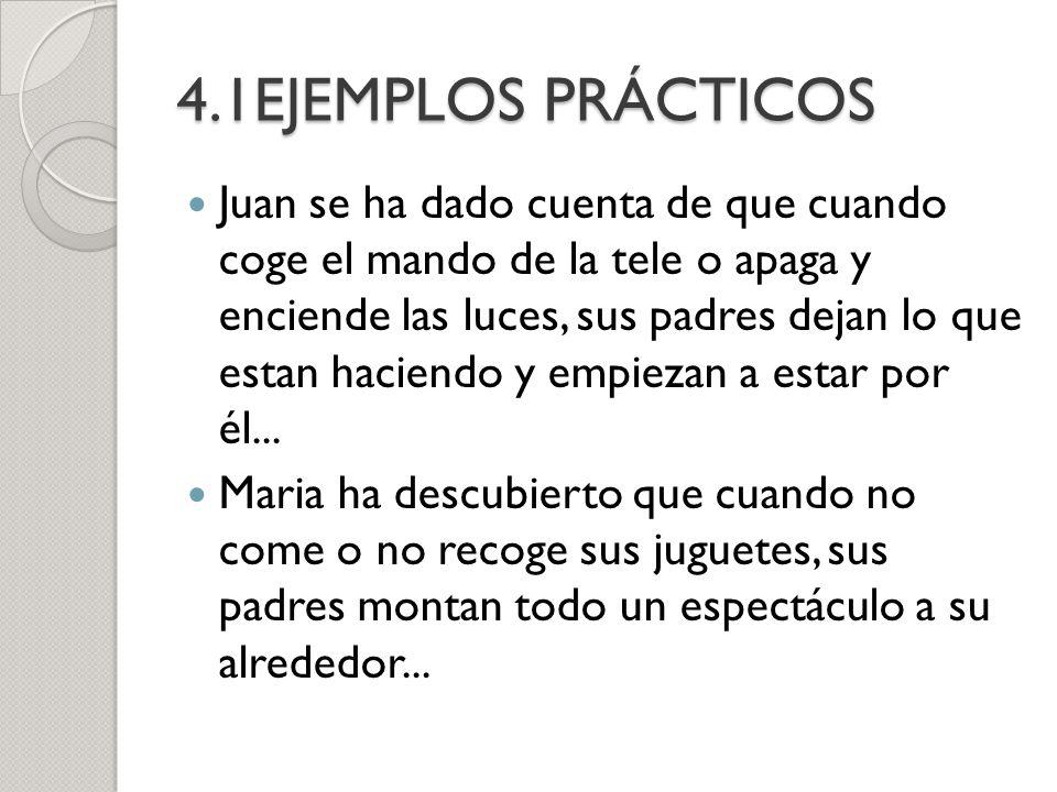5.TIPOS DE FALTAS.CUANDO USAR EL NO...