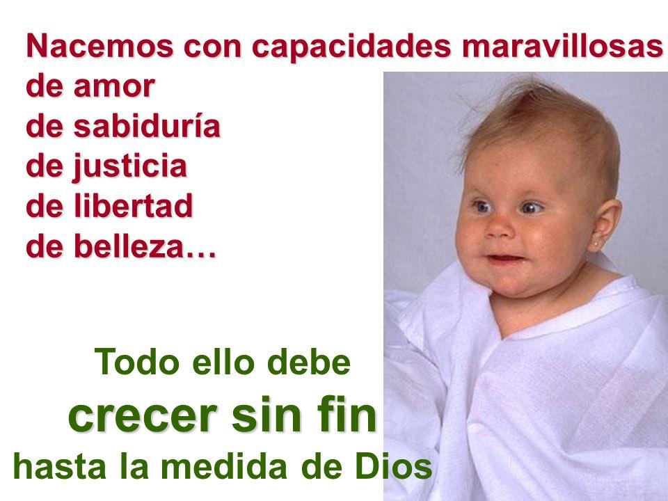Todo el que ama ha nacido de Dios y conoce a Dios 1Jn 4,7 Yo te amo y te aprecio mucho Is 43,4 El amor viene de Dios.