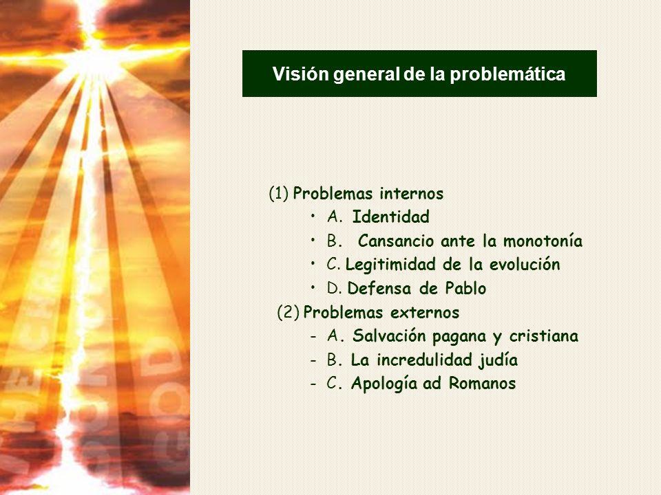 ¿Cómo se pueden conocer los problemas? Analizando el prólogo, los grandes temas teológicos y la estructura literaria del conjunto. Según el Prólogo la