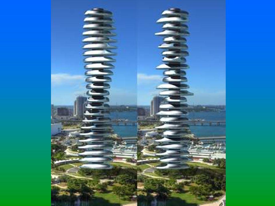 David Fischer espera erigir otras torres giratorias. La próxima podría ser en New York. Algunos inversores ya están interesados en Canada, Alemania, I