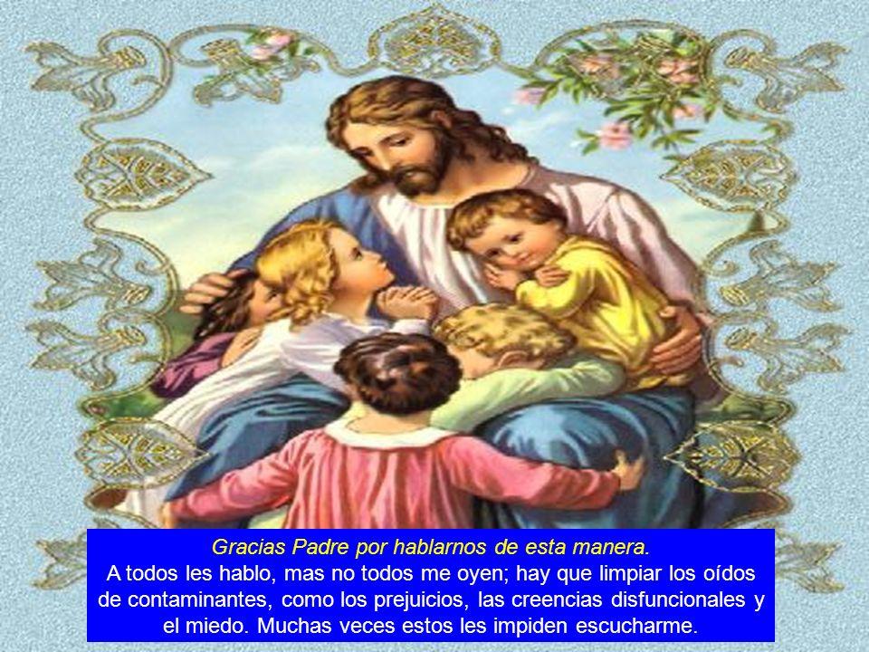 Sobre la confusión que han creado algunas personas sobre el Paráclito (El Espíritu Santo): El mesianismo es un gran ego, que gobierna al Ser en todas
