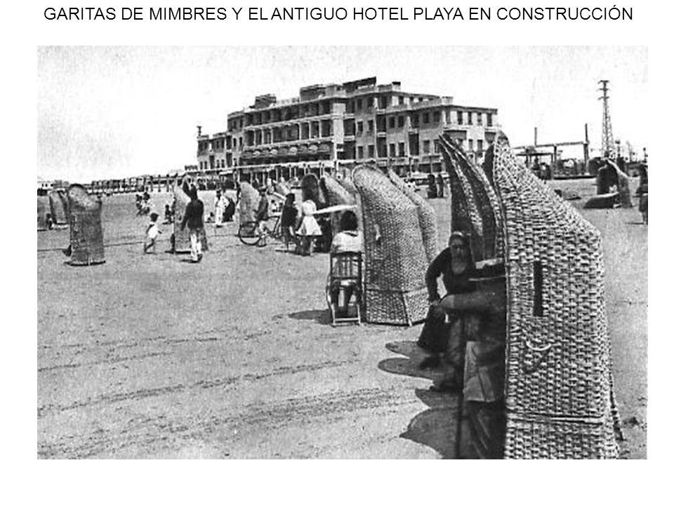 VISTA DEL CAMPO DEL SUR Y EL CAMPO DE FUTBOL DEL MIRANDILLA
