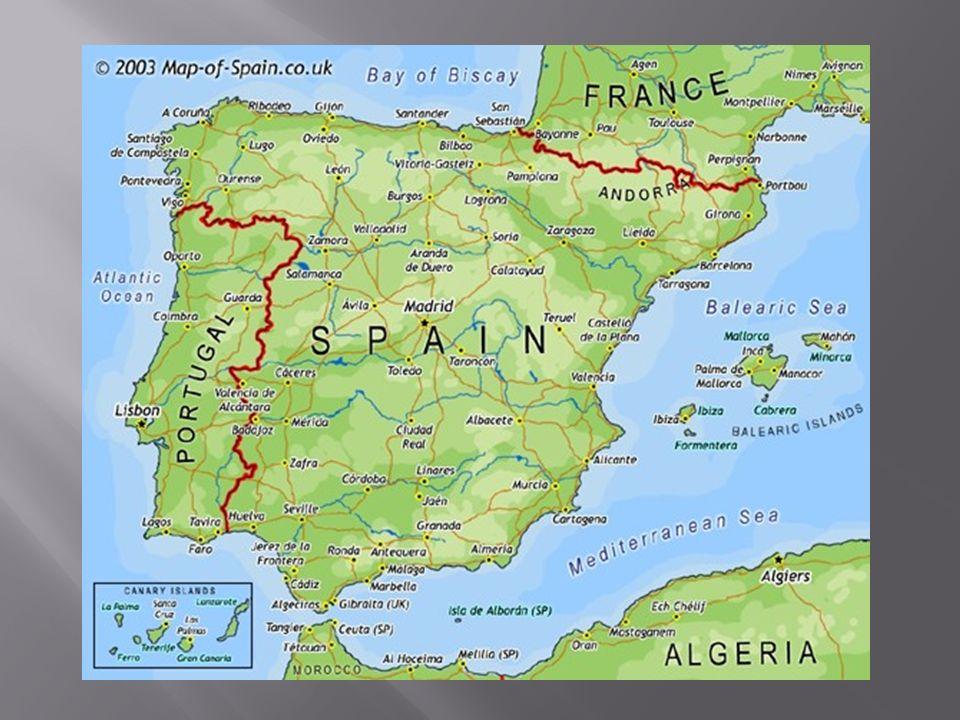 De acuerdo con la constitución española, el castellano español es la lengua oficial.