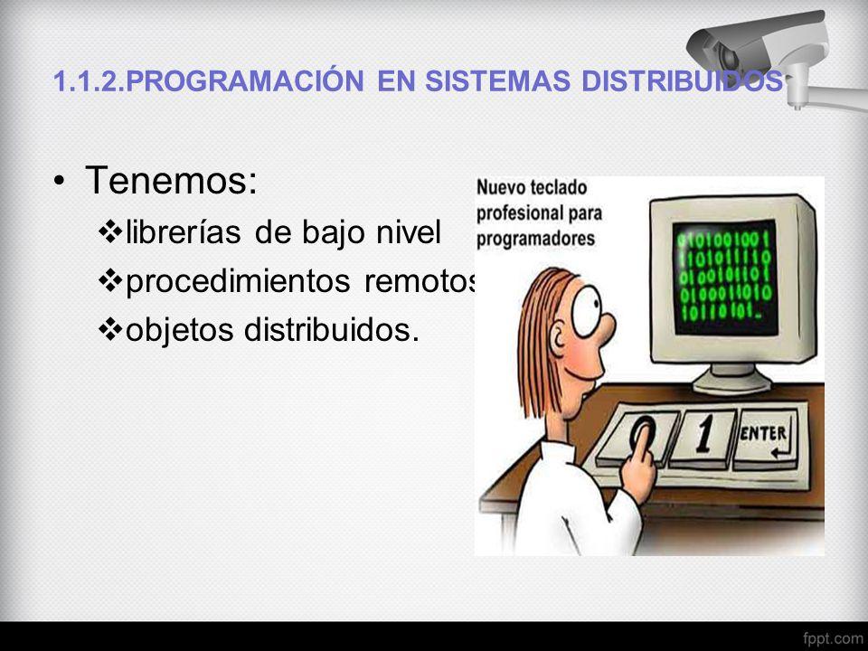 El modelo de programación basado en contenedores Un contenedor es el entorno de ejecución que es ofrecido por CCM a los componentes.