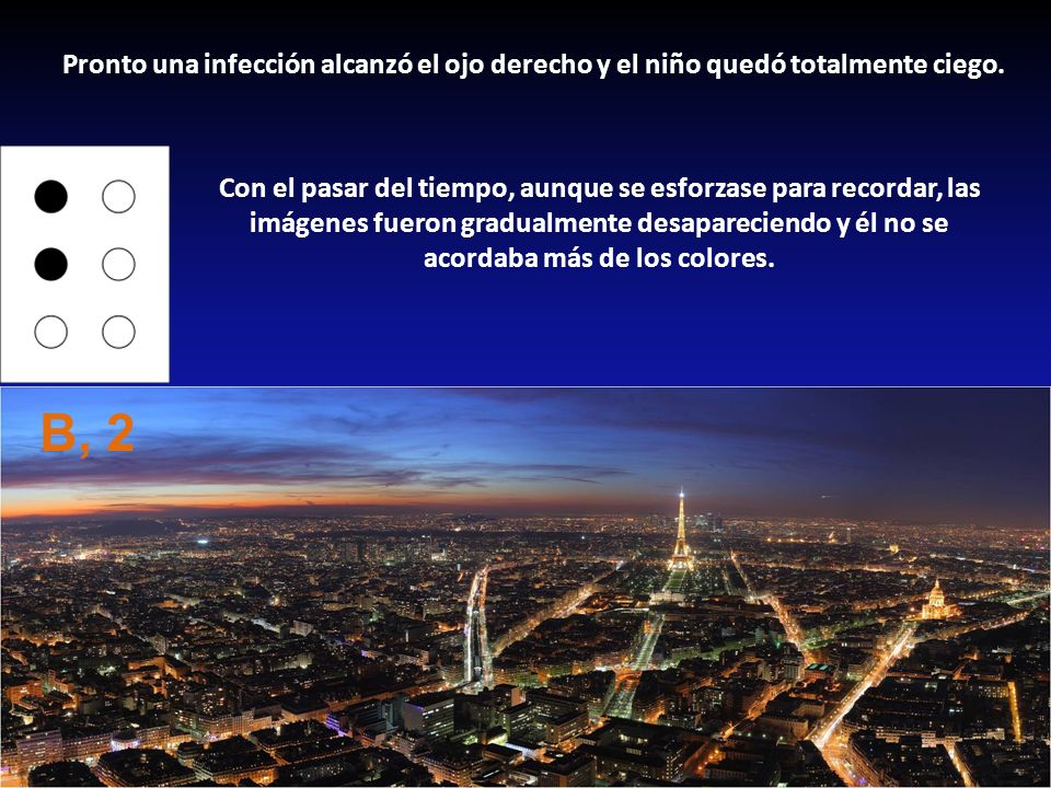 www.vitanoblepowerpoints.net Con persistencia, Louis Braille fue mostrando su método.