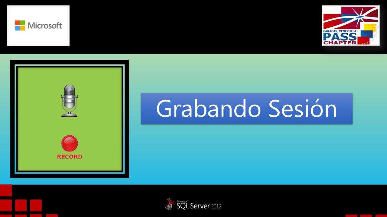 Aplicando AlwaysOn Availability Groups en escenarios reales Speaker: Edinson Medina SQL Server Senior Premier Field Engineer Microsoft Corporation Blog: http://blogs.technet.com/b/sql_pfe_latam/http://blogs.technet.com/b/sql_pfe_latam/ Twitter: @dixitox Moderador: Juan Romagosa Microsoft Technology Specialist