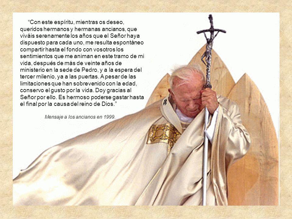 Hoy más que nunca la Iglesia necesita sacerdotes santos cuyo ejemplo diario de conversión inspire en los demás el deseo de buscar la santidad a la que