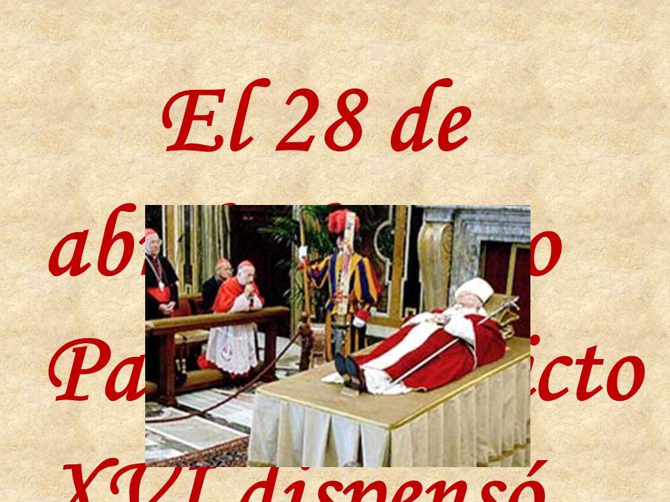 Redemptor hominis (Jesucristo Redentor del hombre) 04 de marzo de 1979 Dives in misericordia (sobre la Misericordia Divina) 30 de noviembre de 1980 La