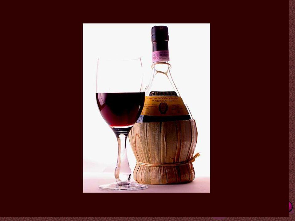 Existen cinco buenas razones para beber vino: la llegada de un huesped, la sed presente y venidera, el buen sabor del vino y no importa que otra razón